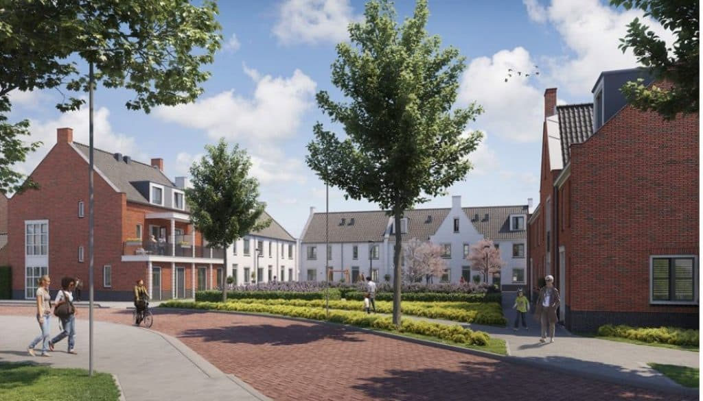 Photo of Rijsenhout Homes